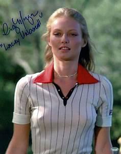 "Cindy Morgan Signed ""Caddyshack"" 11x14 Photo Inscribed ..."