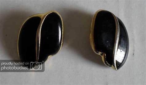 Stume Jewellery Lot Brooch Earringtch Chain Uk Ebay
