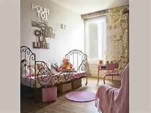 Chambre De Fille De 10 Ans : deco chambre fille 10 ans ~ Farleysfitness.com Idées de Décoration