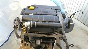 Engine Land Rover Freelander  L314  2 0 Td4 4x4
