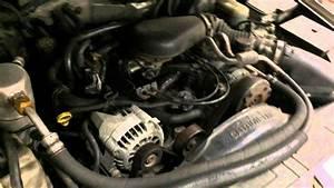 1998 Chevrolet Blazer 4 3l V6 Engine 140k Miles   Runs Great
