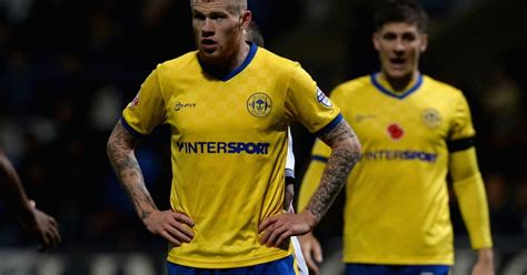 James McClean poppy row: Read Wigan winger's letter ...