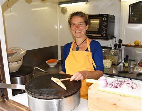 cuisine et tradition morlaix cuisine les food trucks font leur festival morlaix letelegramme fr
