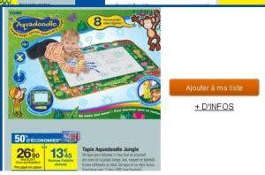 jouets tapis aquadoodle jungle 224 13 45 euros bons