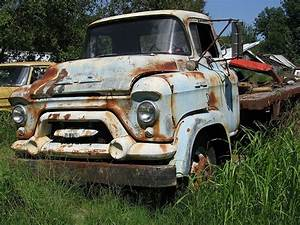 58 Best Images About Old Truck On Pinterest