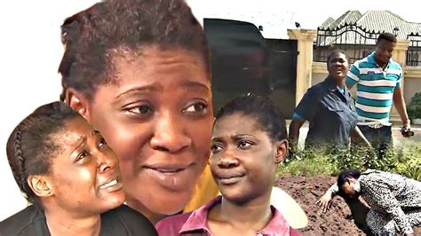Mercy Johnson The Dirty Village Girl Married Rich Guy