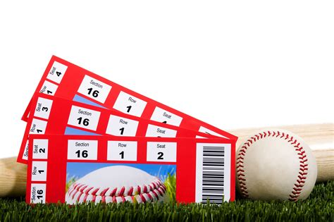 baseball ticket 2016 washington nationals tickets discounts promotions