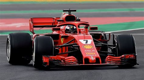 Ferrari F1 Team News, Standings, Videos  Formula 1