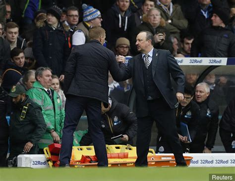 Newcastle v Leeds predicted lineups: Monk and Benitez to ...
