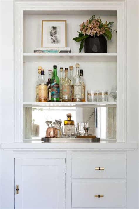 Bar Built In by Best 25 Built In Bar Ideas Only On Basement
