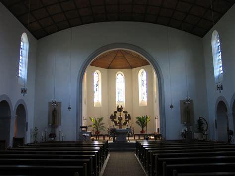 Kassel Rothenditmold Die Kath Kirche Stjoseph Erbaut