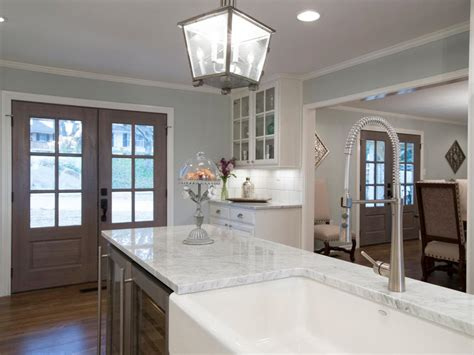 kitchen entryway ideas creating country in the suburbs hgtv 39 s