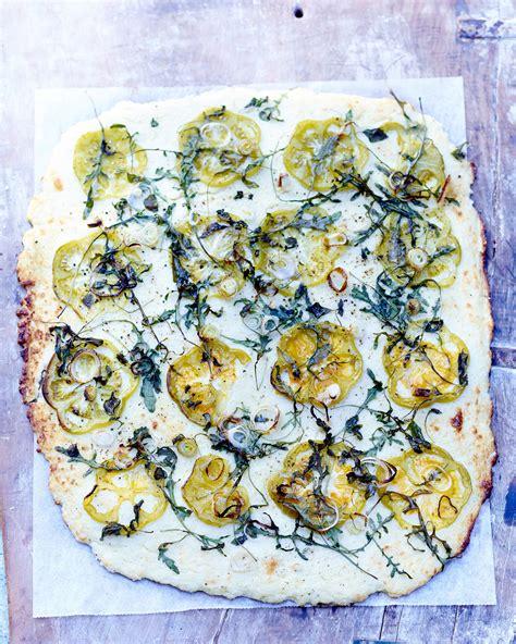 cuisine chou fleur chou fleur comme une pizza pour 6 personnes recettes