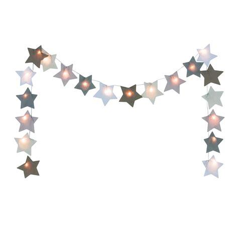 guirlande lumineuse d馗o chambre guirlande lumineuse étoiles beige numéro 74 pour chambre enfant les enfants du design