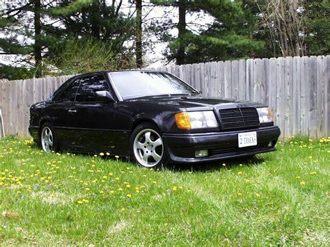 Mercedes-benz 300 Ce: Photos, Reviews, News, Specs, Buy Car