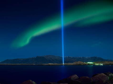 Reykjavik Northern Lights Cruise Ambassador Is