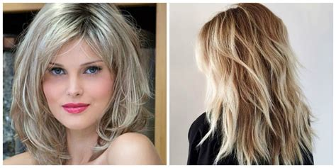 Hairstyles for oval faces 2019: Top modish hair ideas for
