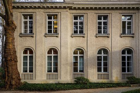 Haus Der Wannseekonferenz • Berlijnblognl
