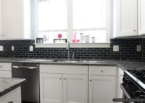 slate backsplash tiles for kitchen black slate backsplash tile caledonia granite backsplash com