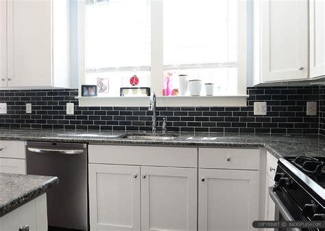 black backsplash kitchen black slate backsplash tile caledonia granite