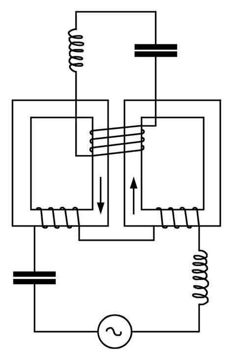 The Magnetic Amplifier Frequency Limits