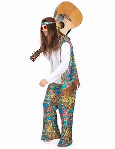 Hippy costume for couple Couples Costumesand fancy dress costumes - Vegaoo