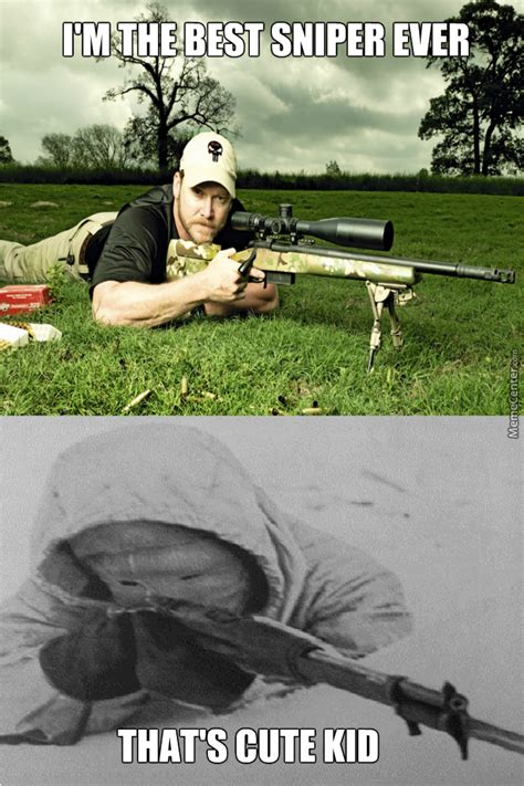 Chris Kyle Meme - simo h 228 yh 228 vs chris kyle by athletx meme center