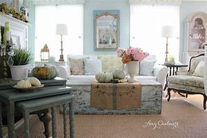 Maison Decor: A Fall French Country Home Tour with Soft ...
