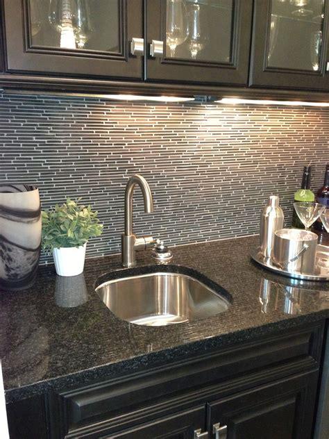 Basement Bar Sink by Bar In Media Room Backsplash Bar In Basement