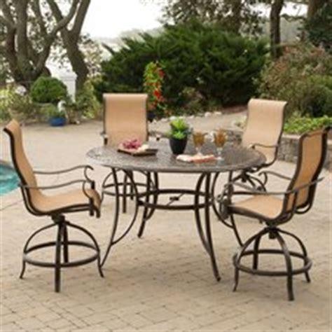 discount manor 5 bar set patio furniture dining