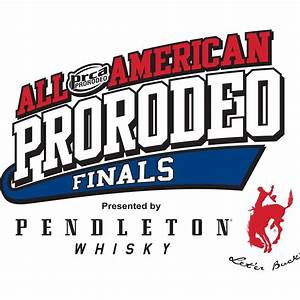 All American Pro Rodeo Finals presented by Pendleton Whisky