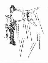 Calvary sketch template