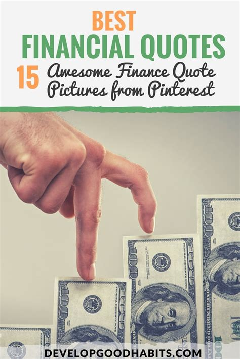 best in finance best financial quotes 15 awesome finance quote pictures