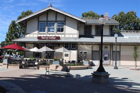 mountain view ca real estate community information