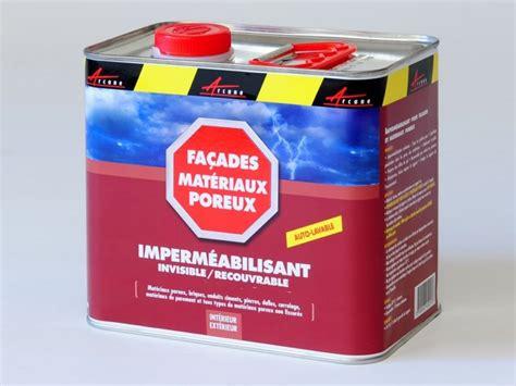 produit hydrofuge pour mur interieur produit imperm 233 abilisant pour les toitures et fa 231 ades arcafuge solvants d 233 graissants