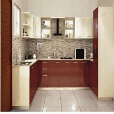 Modular Kitchen Wholesale Trader From Bhopal