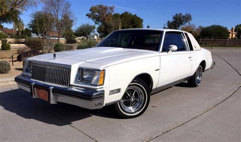 Mileage Confusion: 1979 Buick Regal Turbo
