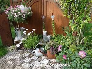 Garten Im Herbst : trixistrauminsel wundersch ner herbst im garten ~ Watch28wear.com Haus und Dekorationen