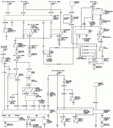 2004 honda accord engine diagram diagram chart gallery
