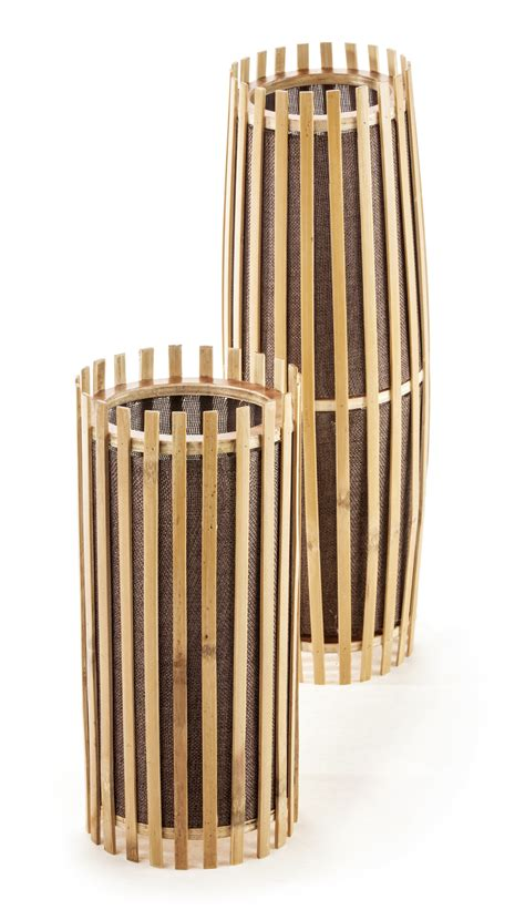 Bamboo Table Lamp  10 Reasons To Buy  Warisan Lighting