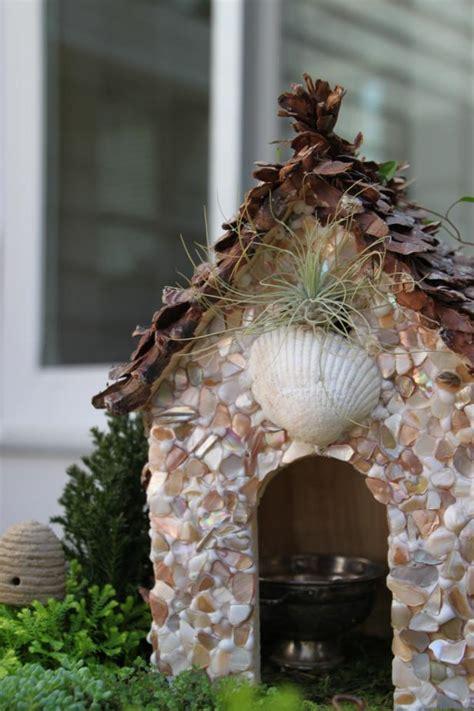 coastal fairy house hgtv
