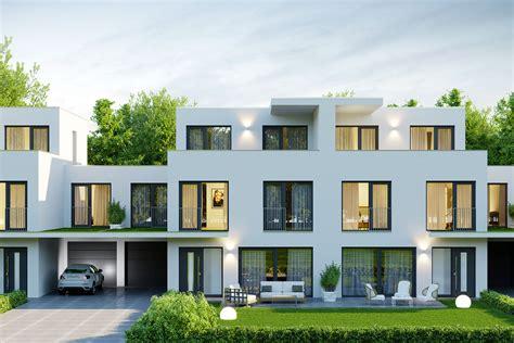Moderne Häuser Instagram by Neox Living Moderne Stadth 228 User Am Lindenberg In Weimar