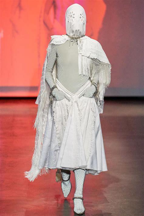 coronavirus fashion
