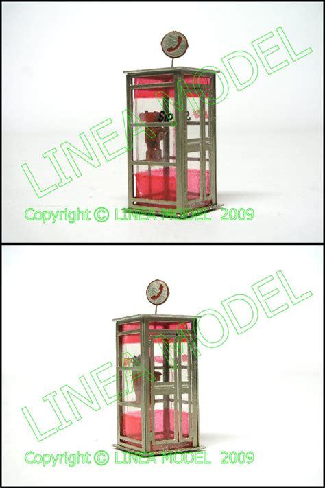 Cabina Sip by Accessori Linea Model Montati