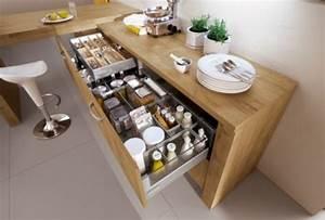 Amenagement Tiroir Cuisine : meuble cuisine casserolier meuble casserolier cuisine ~ Edinachiropracticcenter.com Idées de Décoration
