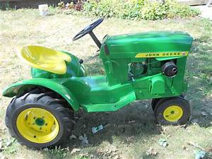 John Deere Tractors Discussion Board