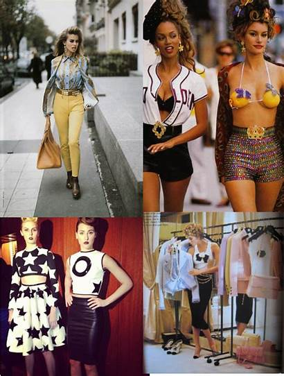 Then Inspired Trend