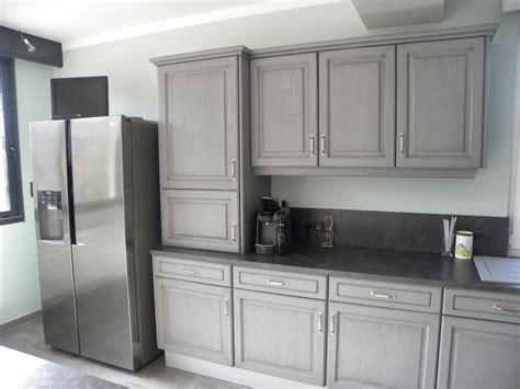 comment peindre meuble cuisine comment peindre des meubles de cuisine stratifi 233 ciabiz com