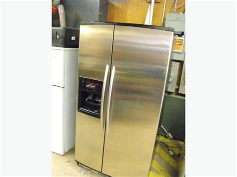 Kitchenaid Refrigerator Water Dispenser Not Working by Kitchen Aid Fridge Sault Ste Sault Ste