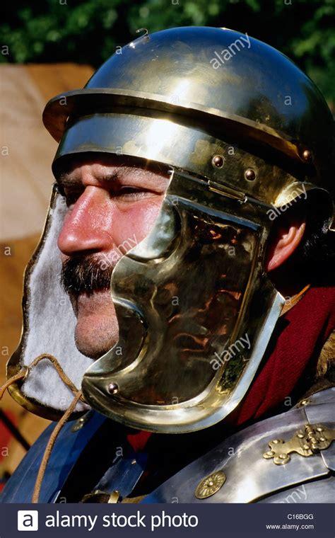 roman soldier helmet stock  roman soldier helmet